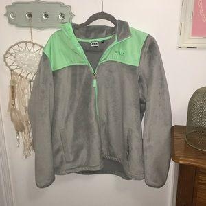 Fila sport jacket xl excellent condition